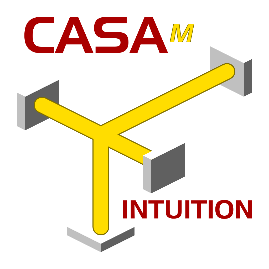 CASA Intuition
